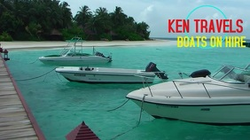 Travel, boats on rent Hire
