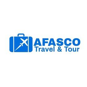 Travel & Tour Company Logo