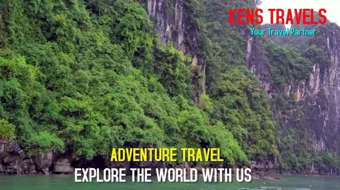 Travel Adventure holidation vacation video