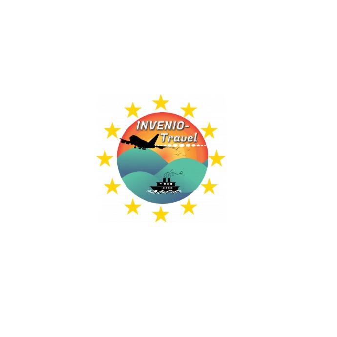Travel Agency Logo