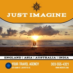 Travel Agency Video