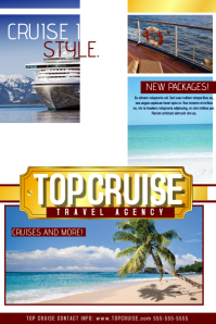 Travel Agent (Cruise)