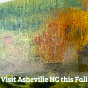 Travel to Asheville Flyer