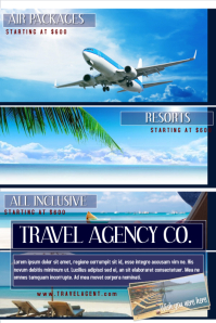 Travel flyers insrenterprises travel flyers pronofoot35fo Choice Image
