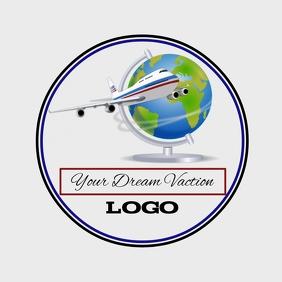 travel icon LOGO