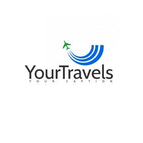 Travel Logo PNG File