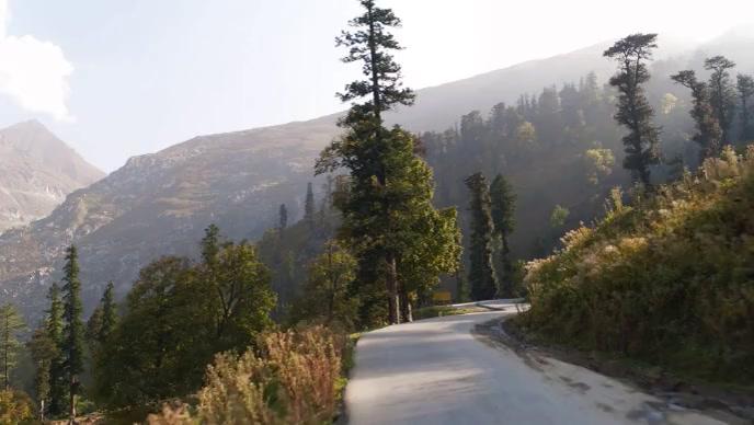 Travel of Kashmir Ladakh India beautiful natu Isithonjana se-YouTube template