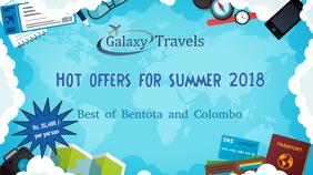 Travel offer