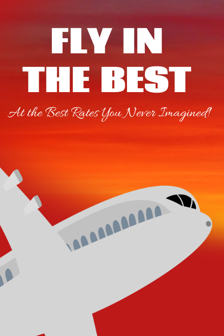 Fly In The Best