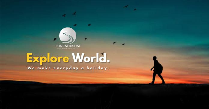 Travel/Tourist Poster