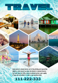Travel trip vacations