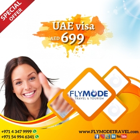 Travel UAE visa