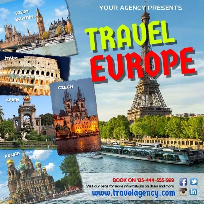 Travel video 10