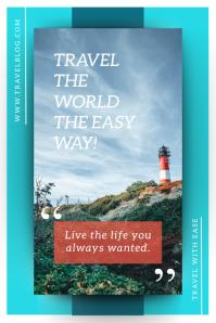 Travel Wanderlust Quote Tumblr