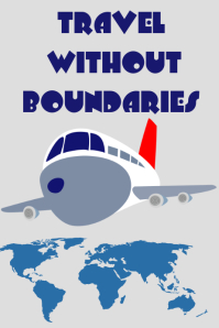 Travel without boundaries
