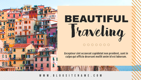 Traveling Guide Blog Header