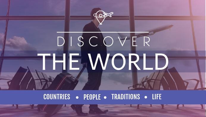 Traveling Guide Blog Header