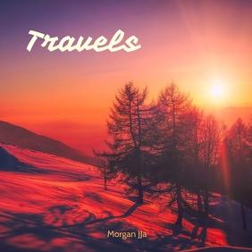 Travels Album cover