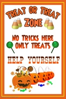 Treat or Treat Zone