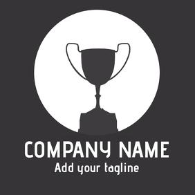 trophy logo company