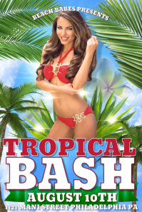 Tropical Bash