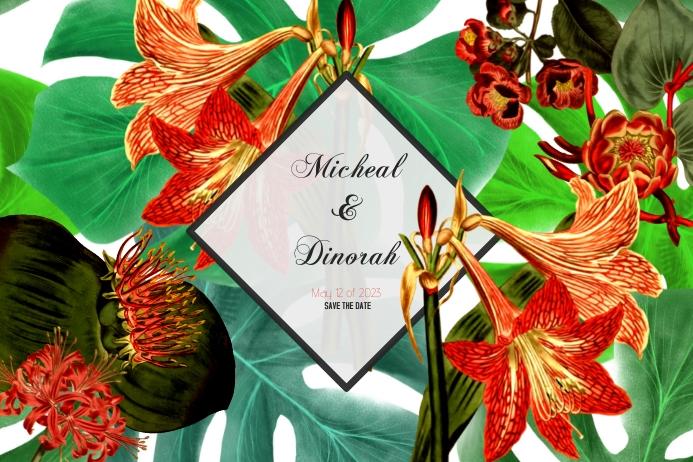 Tropical Splendor beauty/fashion product