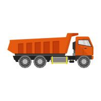 truck Logotipo template