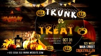 trunk or treat template Iphosti le-Twitter