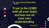 Trust Ithegi template