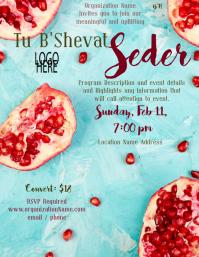 Tu B'Shevat Seder