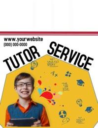 Tutor Service