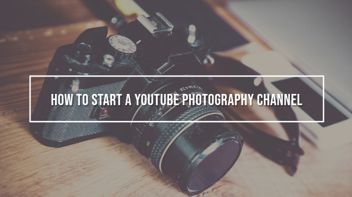 Tutorials Channel YouTube Cover Template
