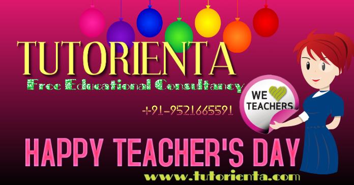 tutorienta is an educational consultancy working free