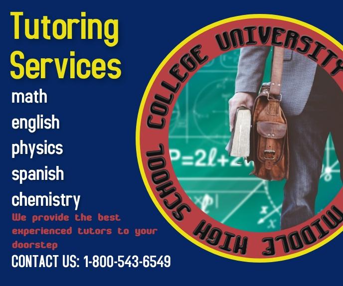 tutoring education testprep tutors online Grand rectangle template