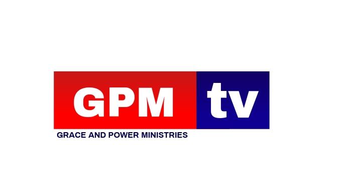 tv logo Foto Sampul Saluran YouTube template