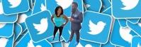 Twitter Header template