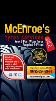 Tyre Service Company Instagram