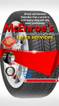 Tyre Services Company Instagram