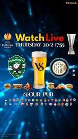 UEFA Cup Final Video