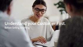 Understanding Customers video poster