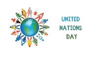 United Nations Day Tag template