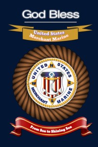 United States Merchant Marines/USA/Navy/ship