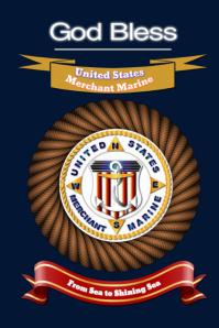 United States Merchant Marines/USA/Navy/ship