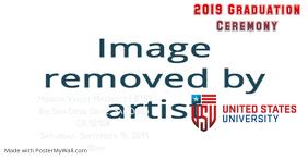 United States University Graduation