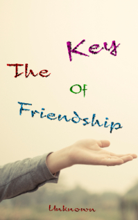 My design_Friendship 2 Kindle/Book Covers template