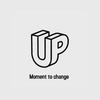 up Logotipo template