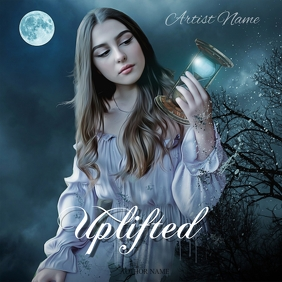 Uplifted album art