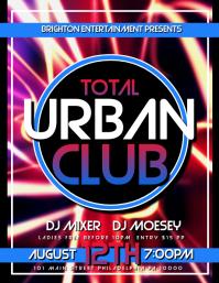 Urban Club
