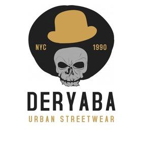 Urban Streetwear Transparent Logo Ilogo template