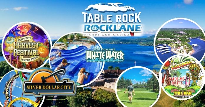 Vacation, Resort, Lake